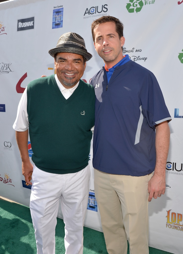 7th Annual George Lopez Celebrity Golf Classic 2014 -  19.jpg
