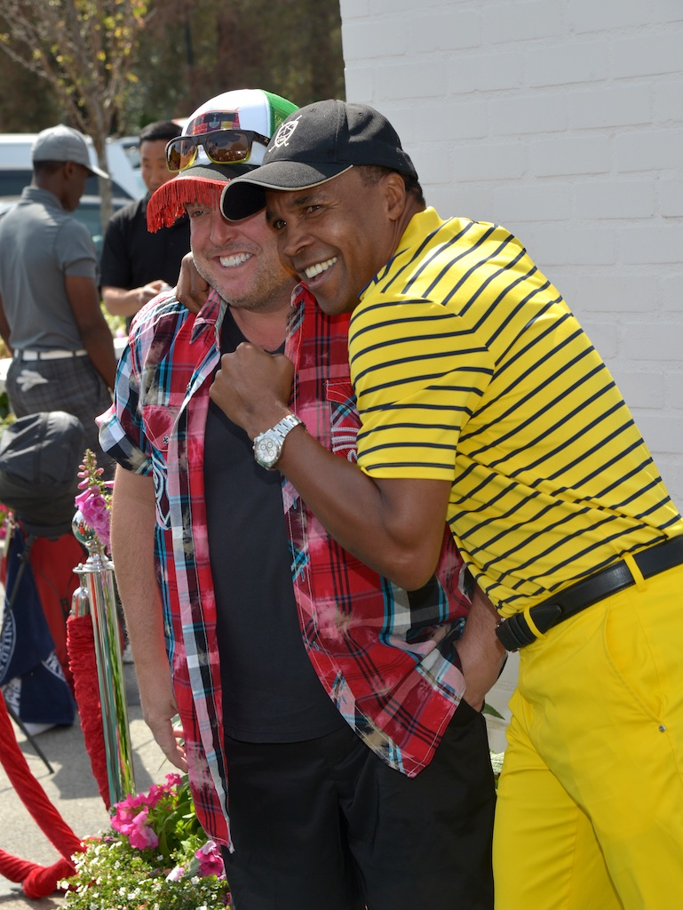 7th Annual George Lopez Celebrity Golf Classic 2014 -  22.jpg