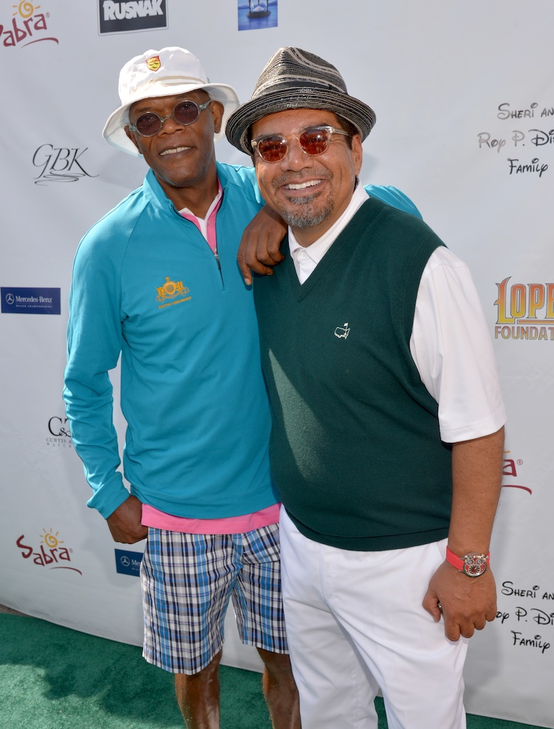 7th Annual George Lopez Celebrity Golf Classic 2014 -  24.jpg