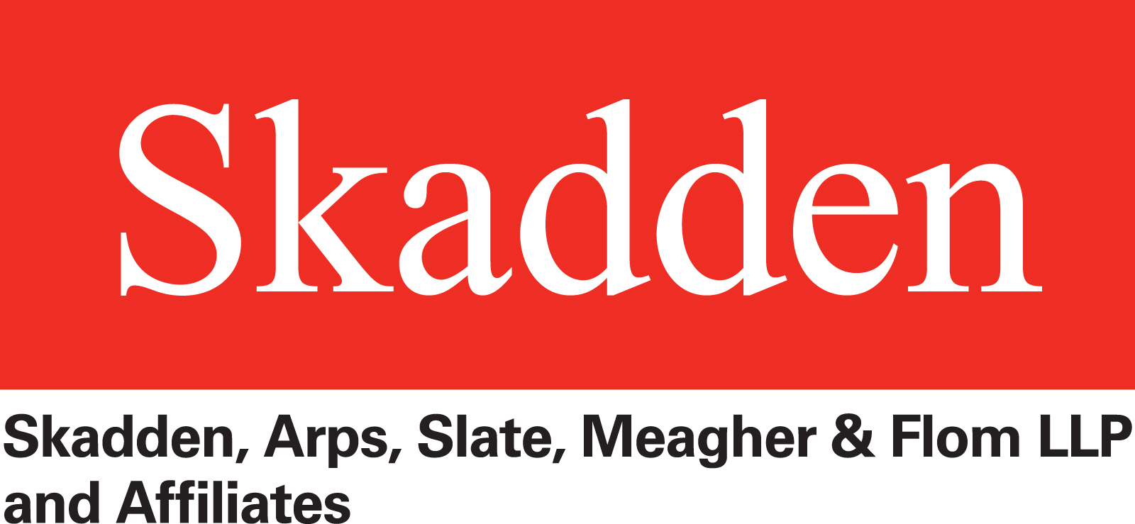 Skadden, Arps, Slate, Meagher & Flom Sponsor for the George Lopez Celebrity Golf Classic