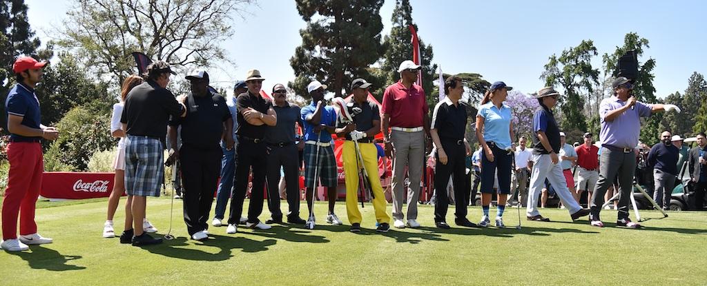 George Lopez Celebrity Golf Classic 2016