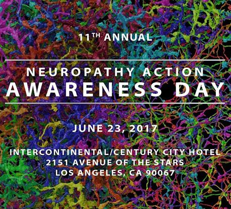 Neuropathy Action Awareness Day