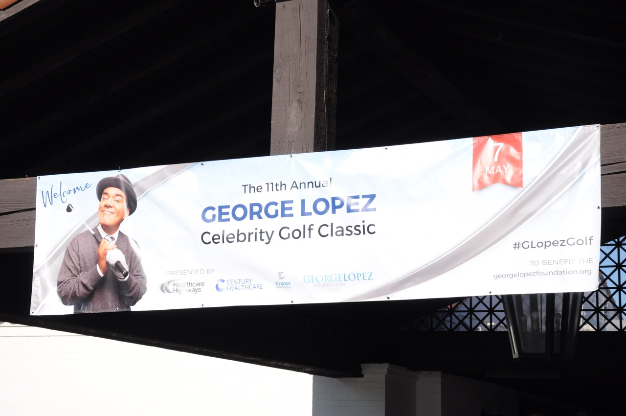 11th Annual George Lopez Celebrity Golf Classic - 7.jpg