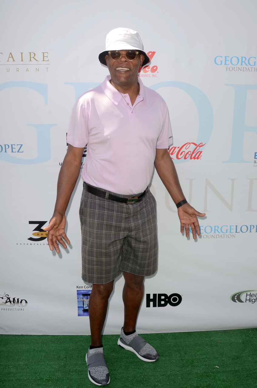 11th Annual George Lopez Celebrity Golf Classic - 27.jpg