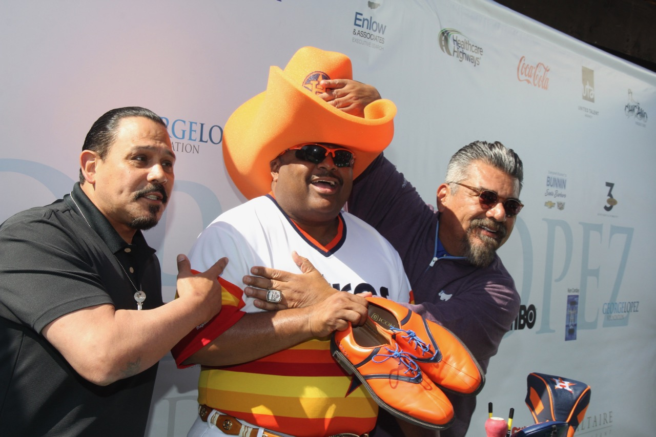 11th Annual George Lopez Celebrity Golf Classic - 67.jpg