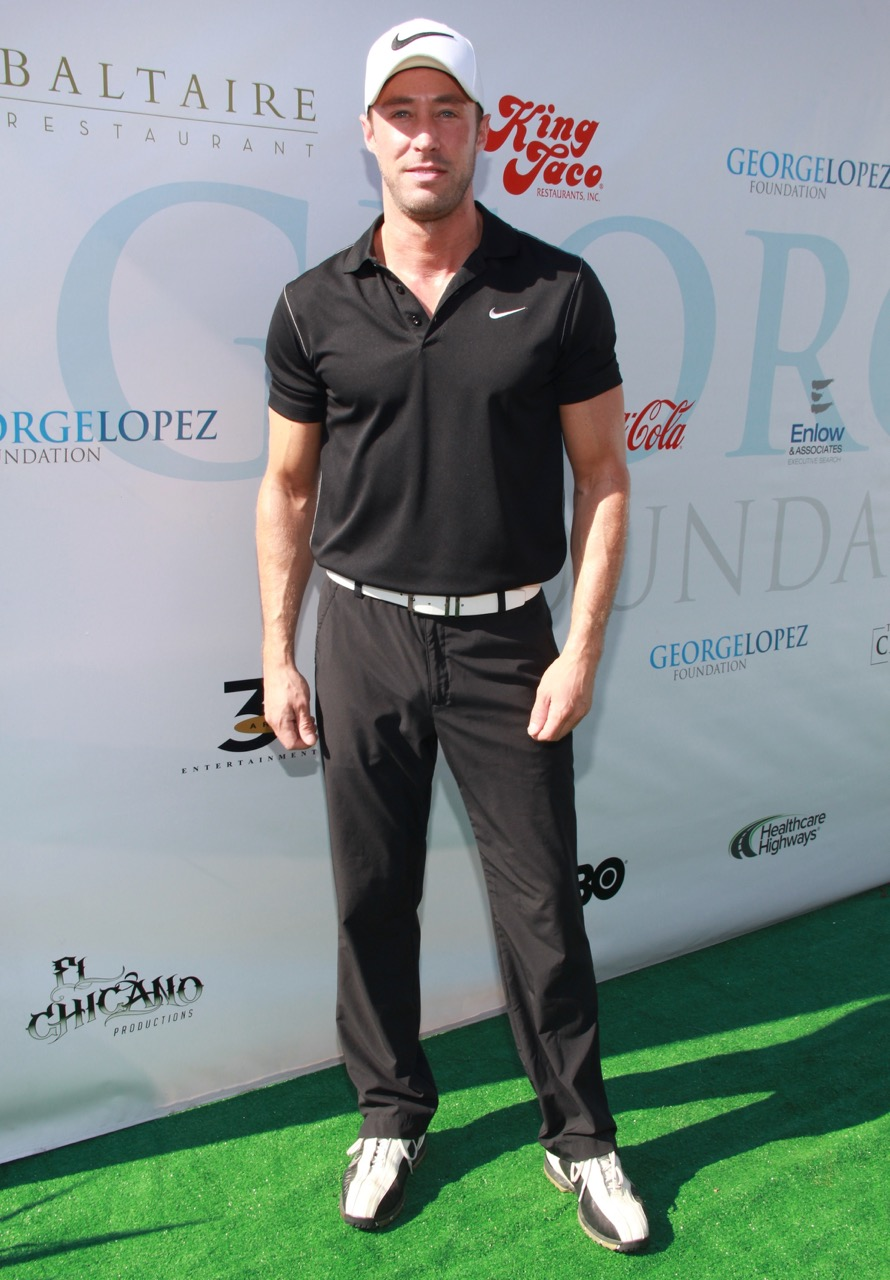 11th Annual George Lopez Celebrity Golf Classic - 69.jpg