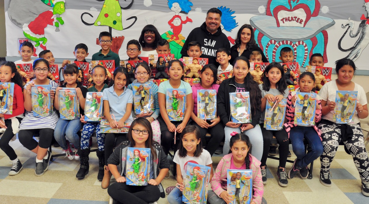 George Lopez Foundation Holiday Toy Drive.jpg