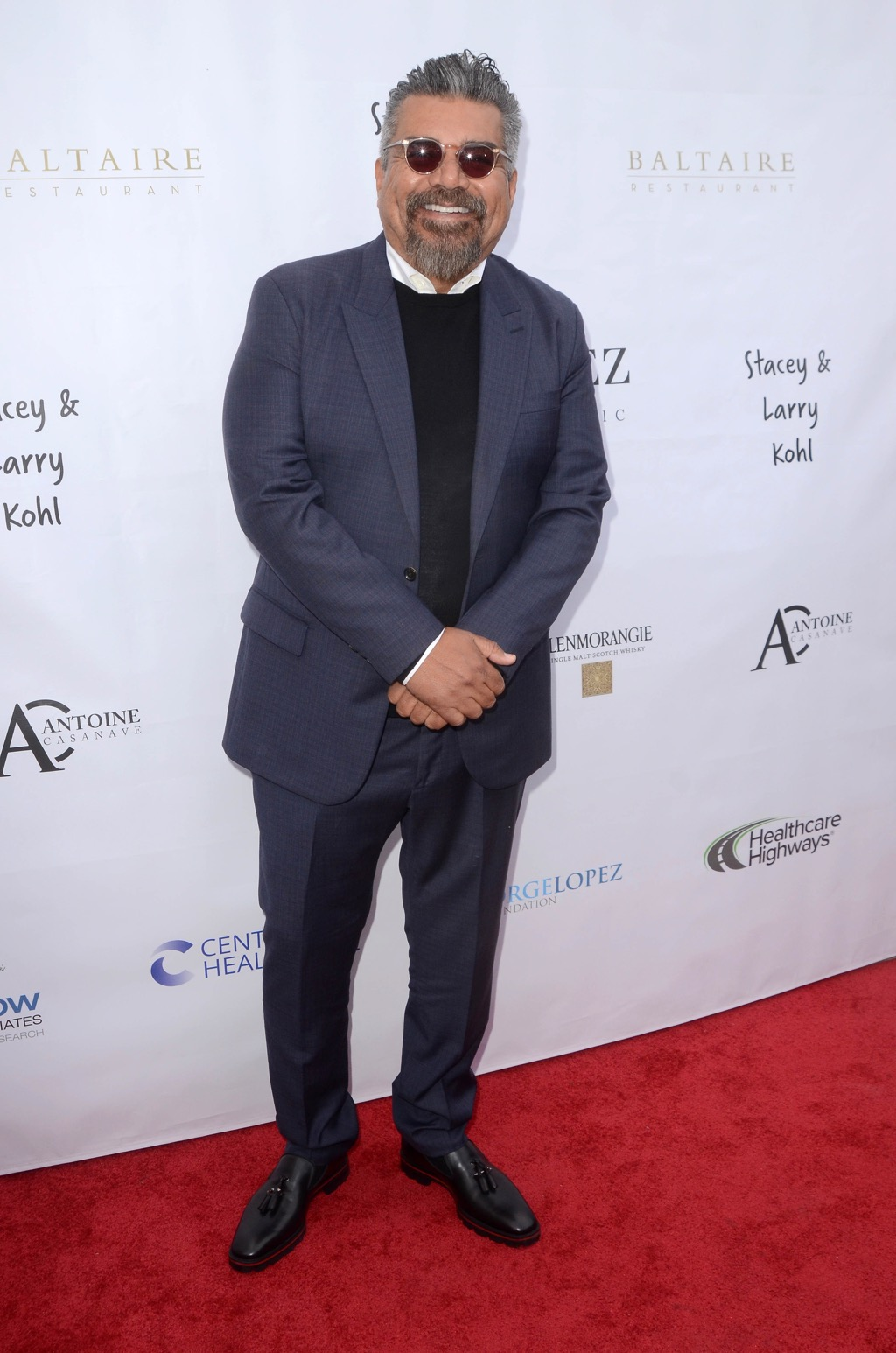 11th Annual George Lopez Celebrity Golf Classic Pre-Party - 6.jpg