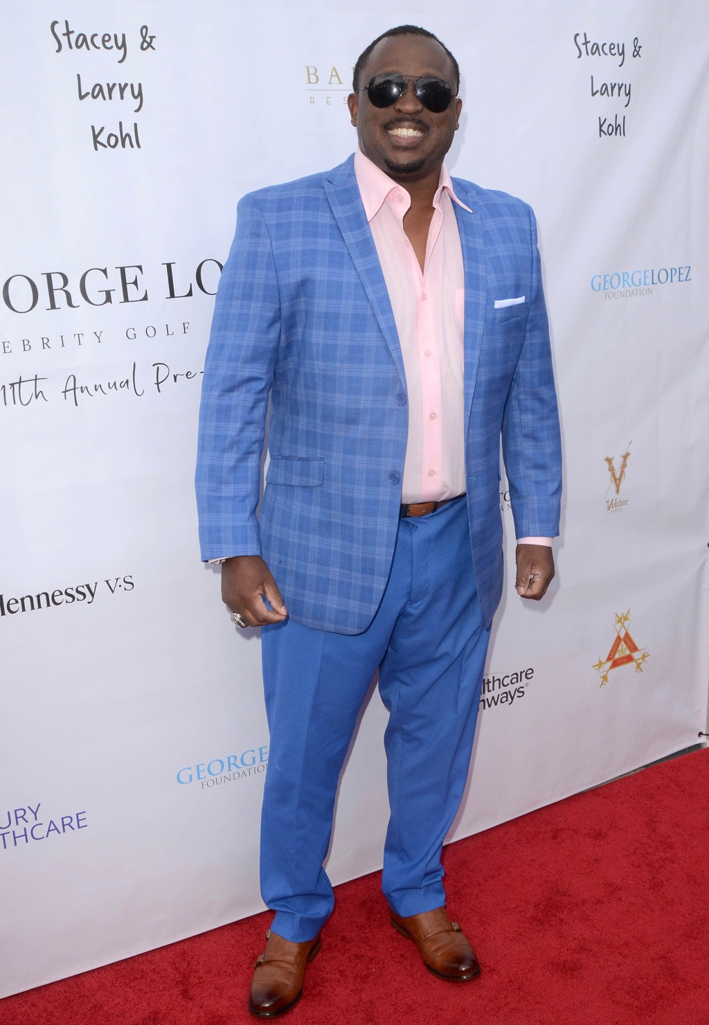 11th Annual George Lopez Celebrity Golf Classic Pre-Party - 35.jpg