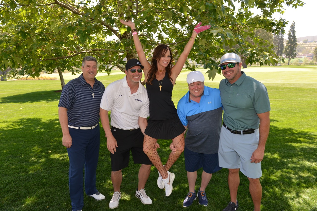 11th Annual George Lopez Celebrity Golf Classic Team Photos - 33.jpg