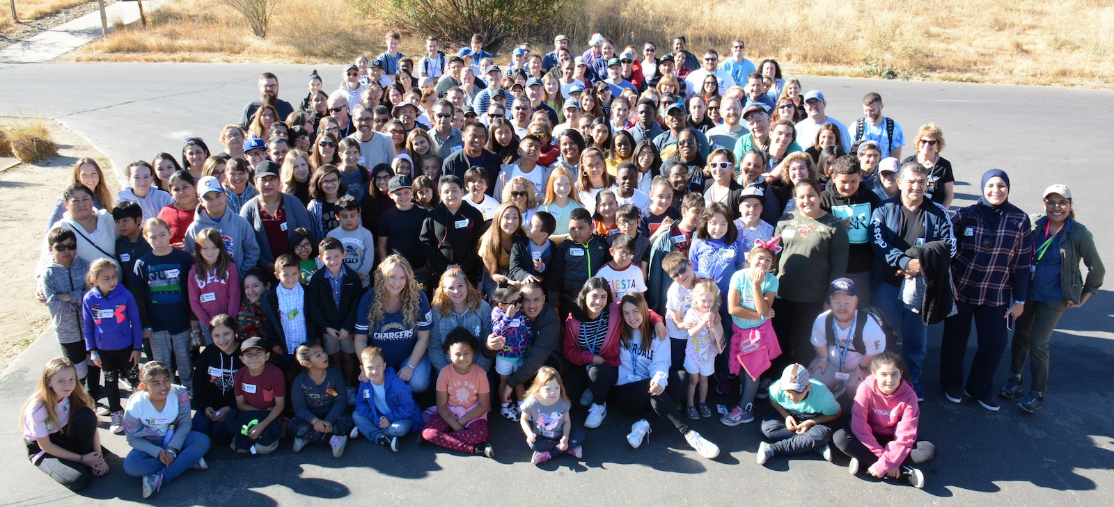 Fall Family Weekend Camp 2018 George Lopez Foundation.jpg