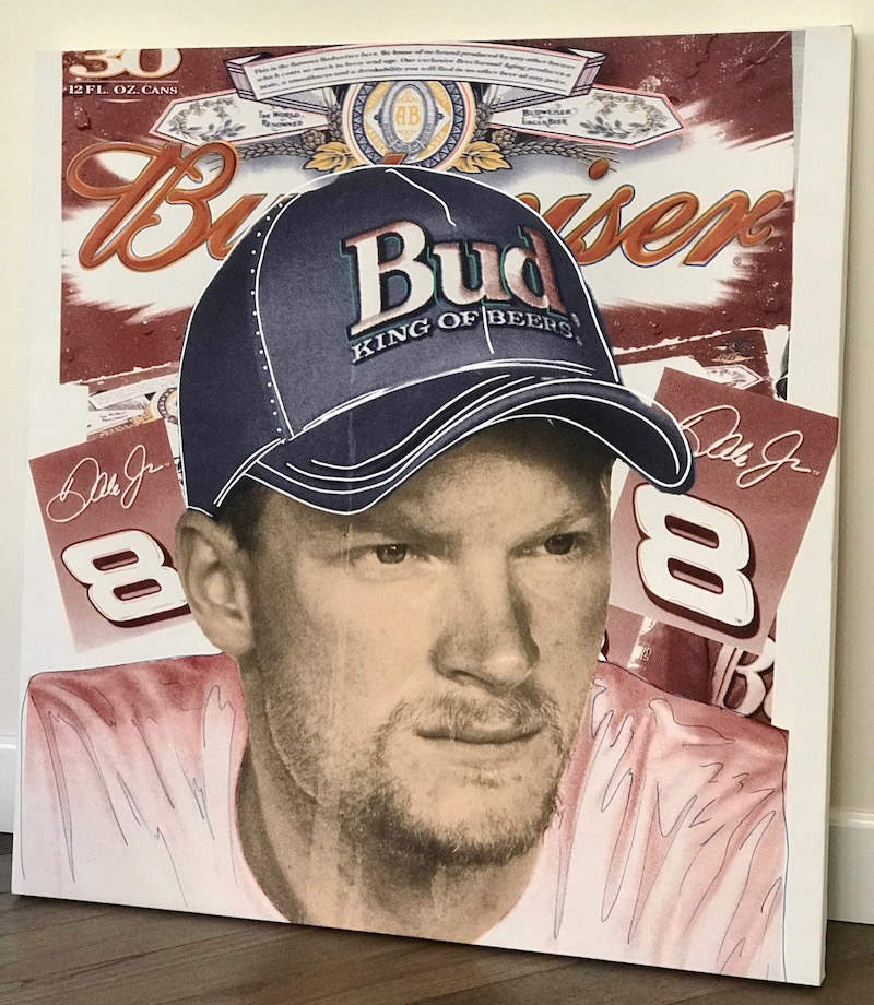 Dale Earnhardt Jr. George Lopez Foundation.jpg