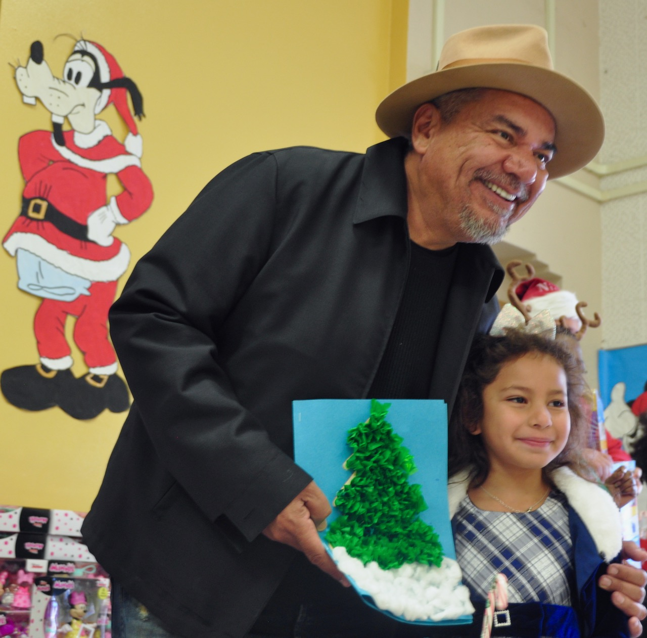 George Lopez Foundation Toy Drive - 1.jpg