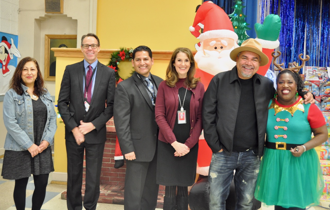 George Lopez Foundation Toy Drive - 12.jpg