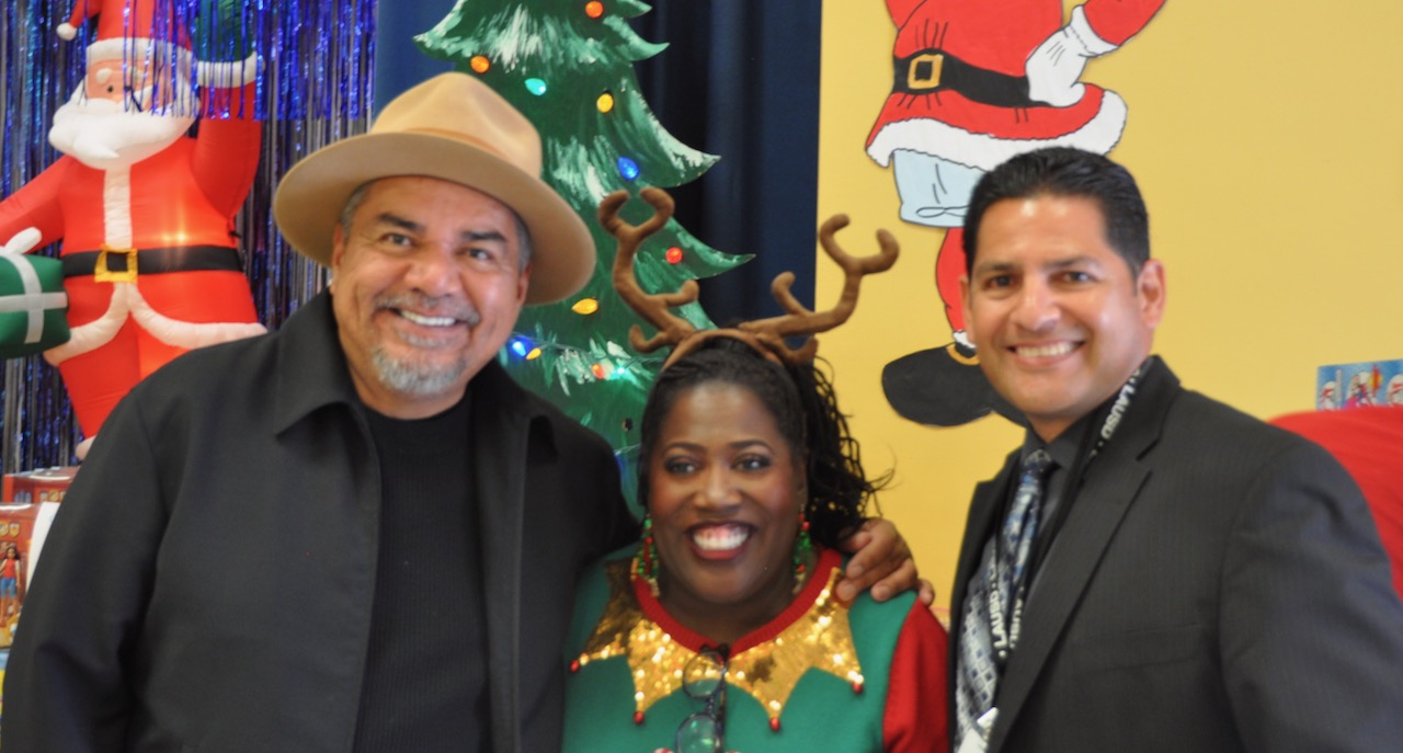 George Lopez Foundation Toy Drive - 16.jpg