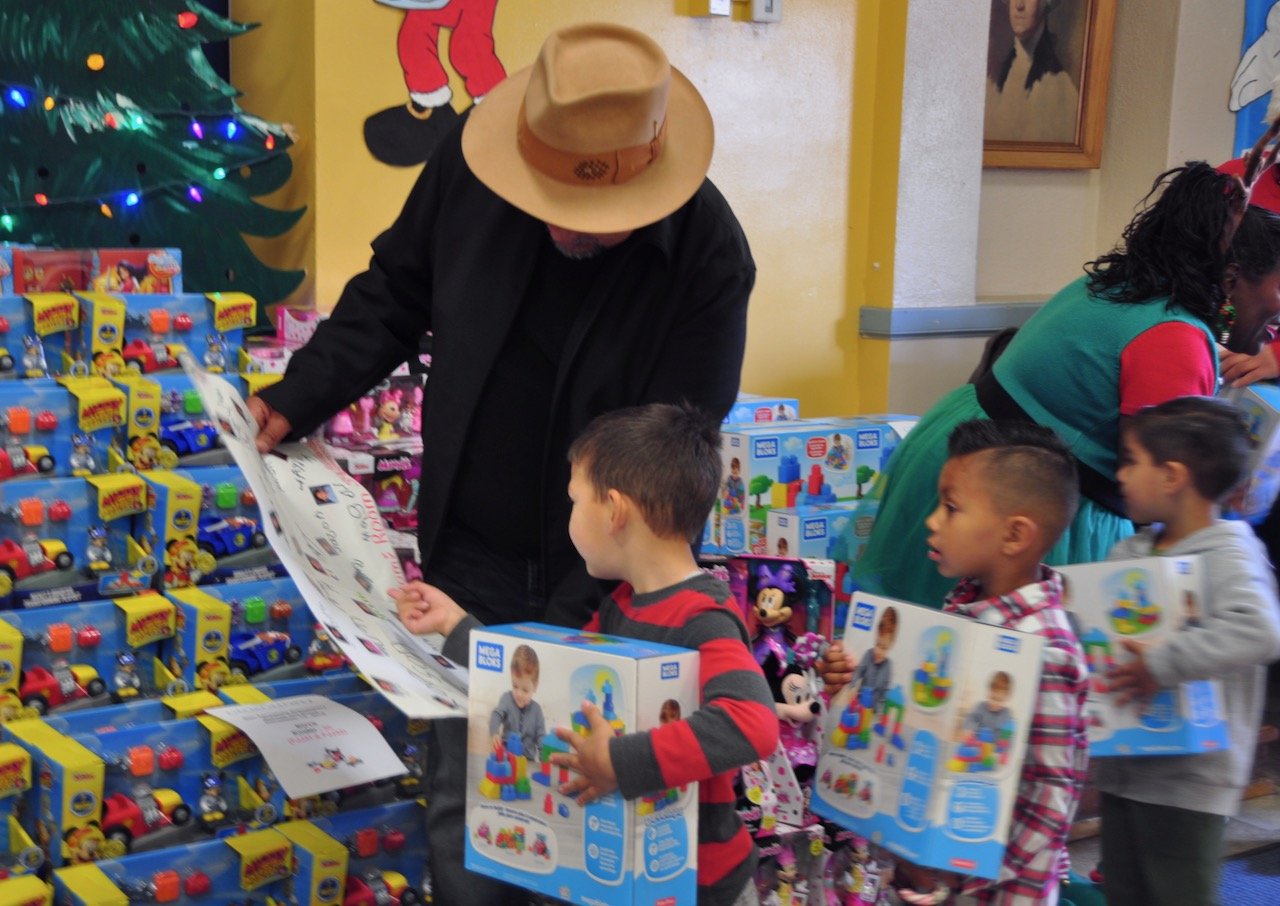 George Lopez Foundation Toy Drive - 18.jpg