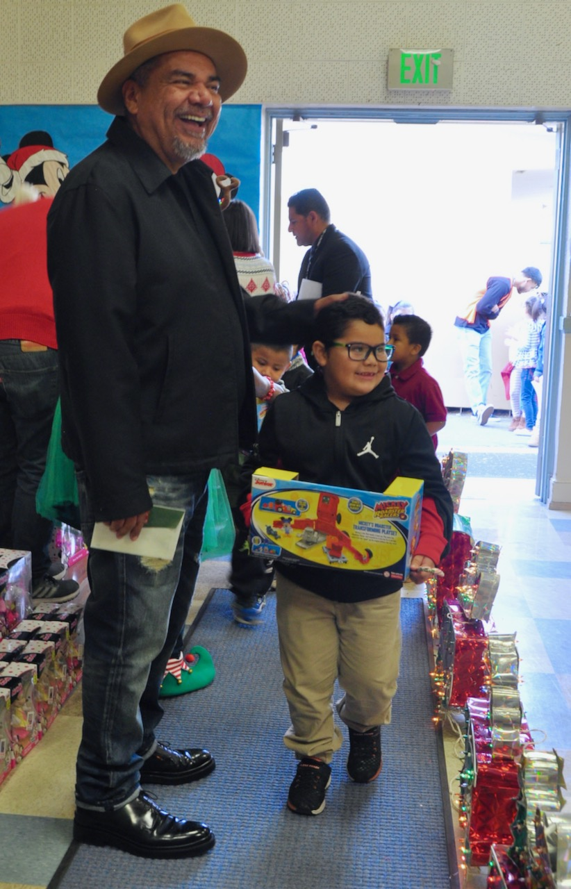 George Lopez Foundation Toy Drive - 40.jpg