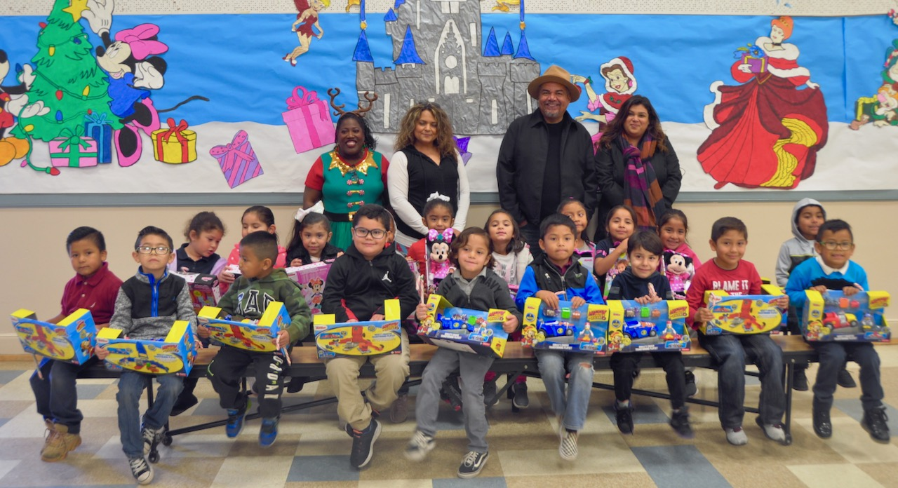 George Lopez Foundation Toy Drive - 41.jpg