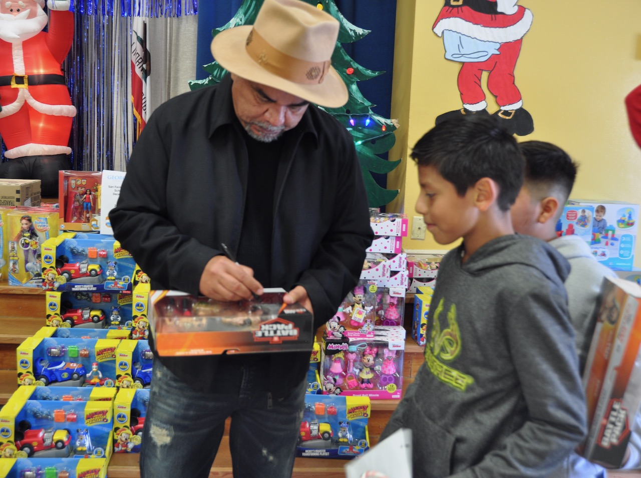 George Lopez Foundation Toy Drive - 48.jpg