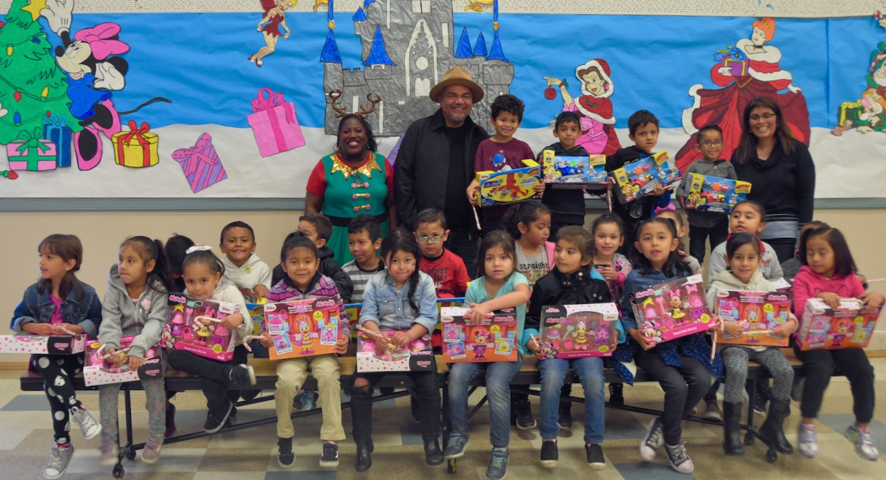 George Lopez Foundation Toy Drive - 52.jpg