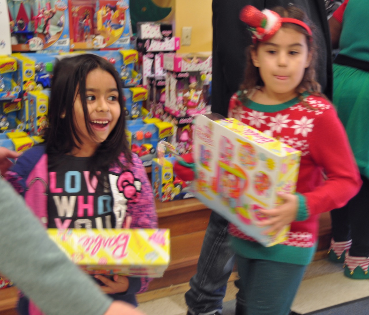 George Lopez Foundation Toy Drive - 55.jpg
