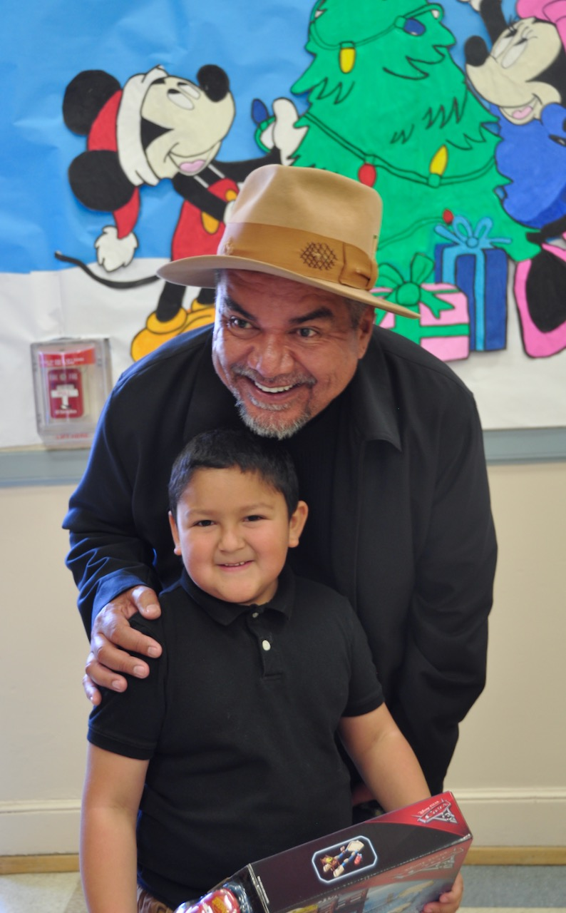 George Lopez Foundation Toy Drive - 63.jpg