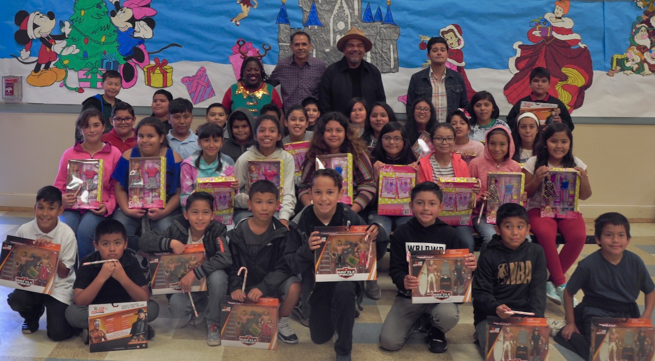 George Lopez Foundation Toy Drive - 69.jpg