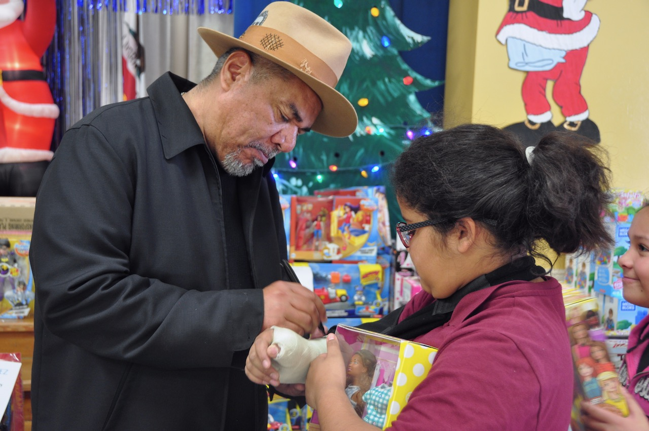 George Lopez Foundation Toy Drive - 73.jpg