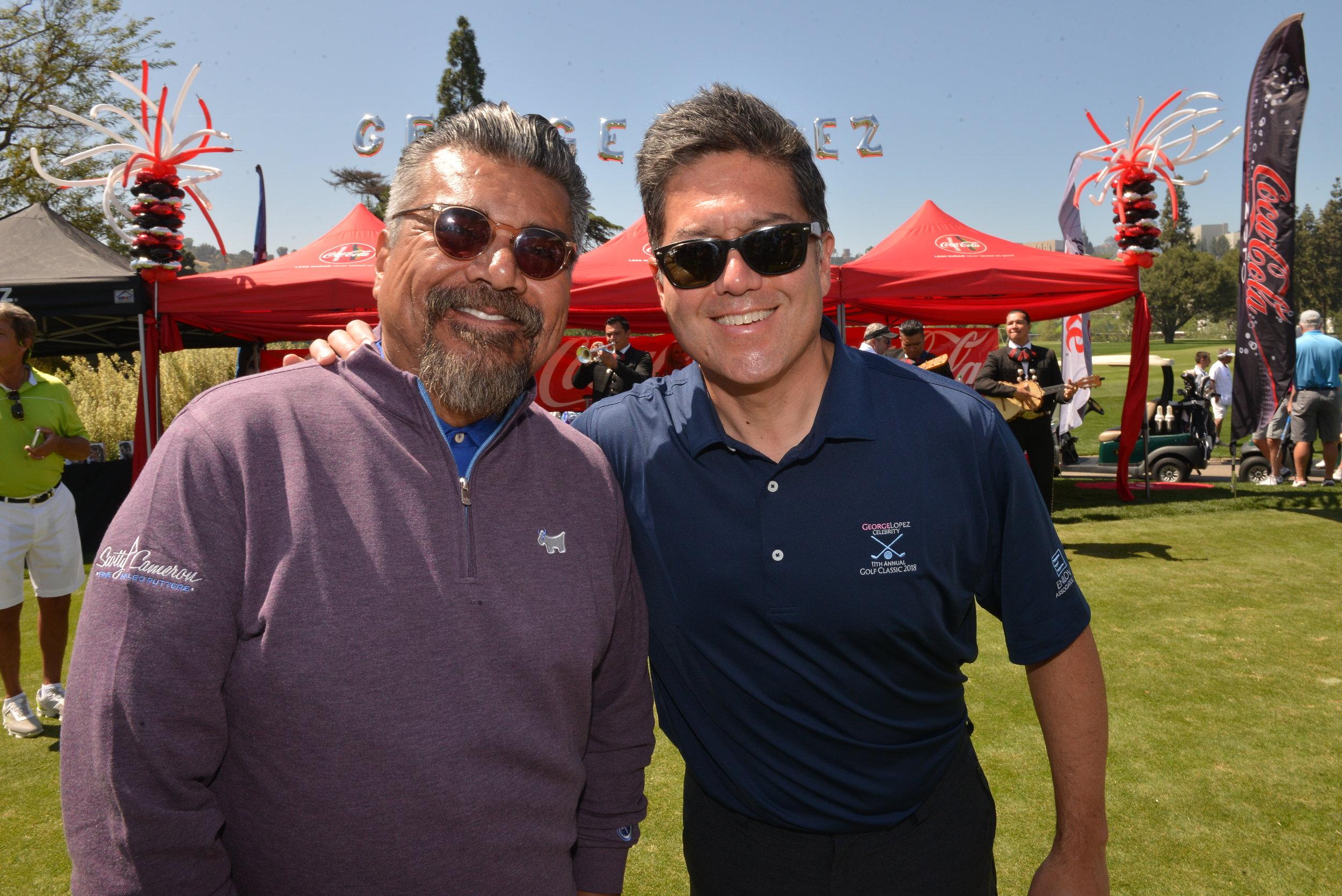 11th Annual George Lopez Celebrity Golf Classic Photos  - 91.jpg