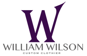 William Wilson Custom Clothing In-Kind Sponsor for George Lopez Celebrity Golf Classic