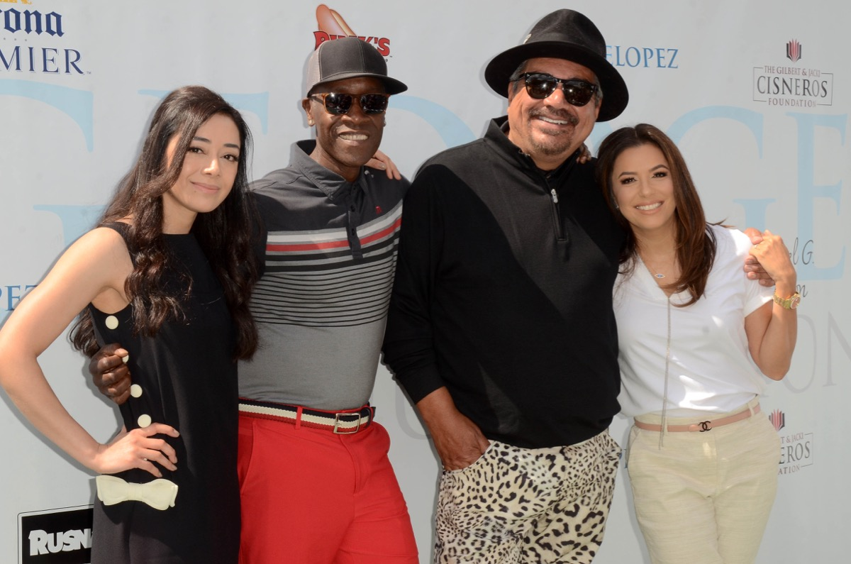 12th Annual George Lopez Celebrity Golf Classic Photos - 1.jpg