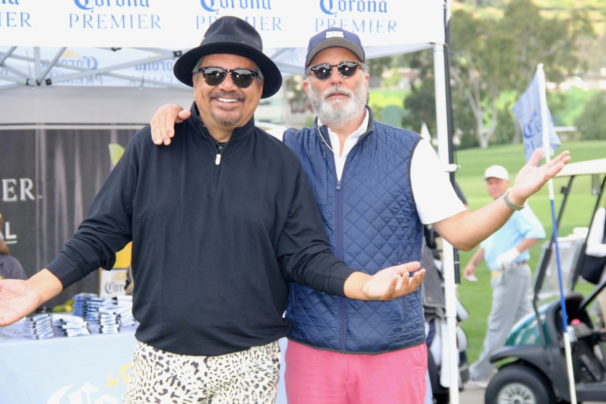 12th Annual George Lopez Celebrity Golf Classic Photos - 2.jpg