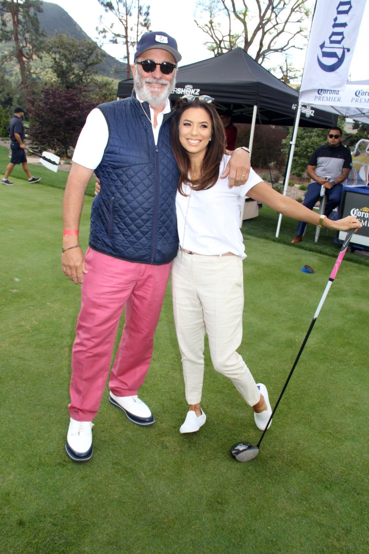12th Annual George Lopez Celebrity Golf Classic Photos - 3.jpg