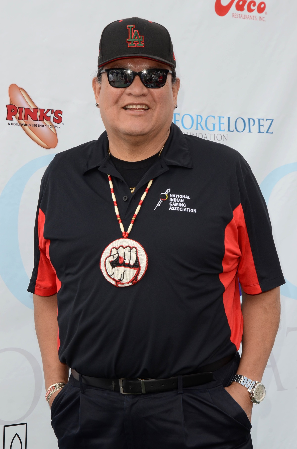12th Annual George Lopez Celebrity Golf Classic Photos - 14.jpg