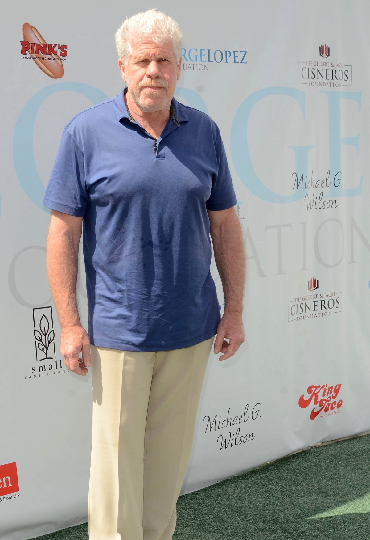 12th Annual George Lopez Celebrity Golf Classic Photos - 29.jpg
