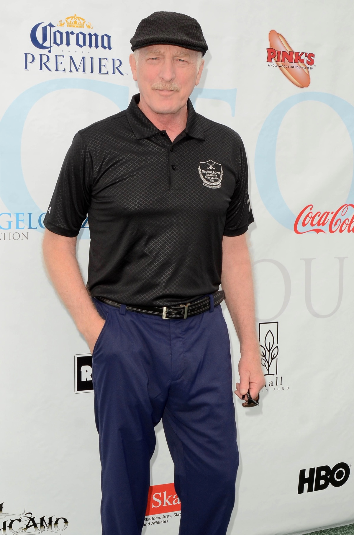 12th Annual George Lopez Celebrity Golf Classic Photos - 33.jpg