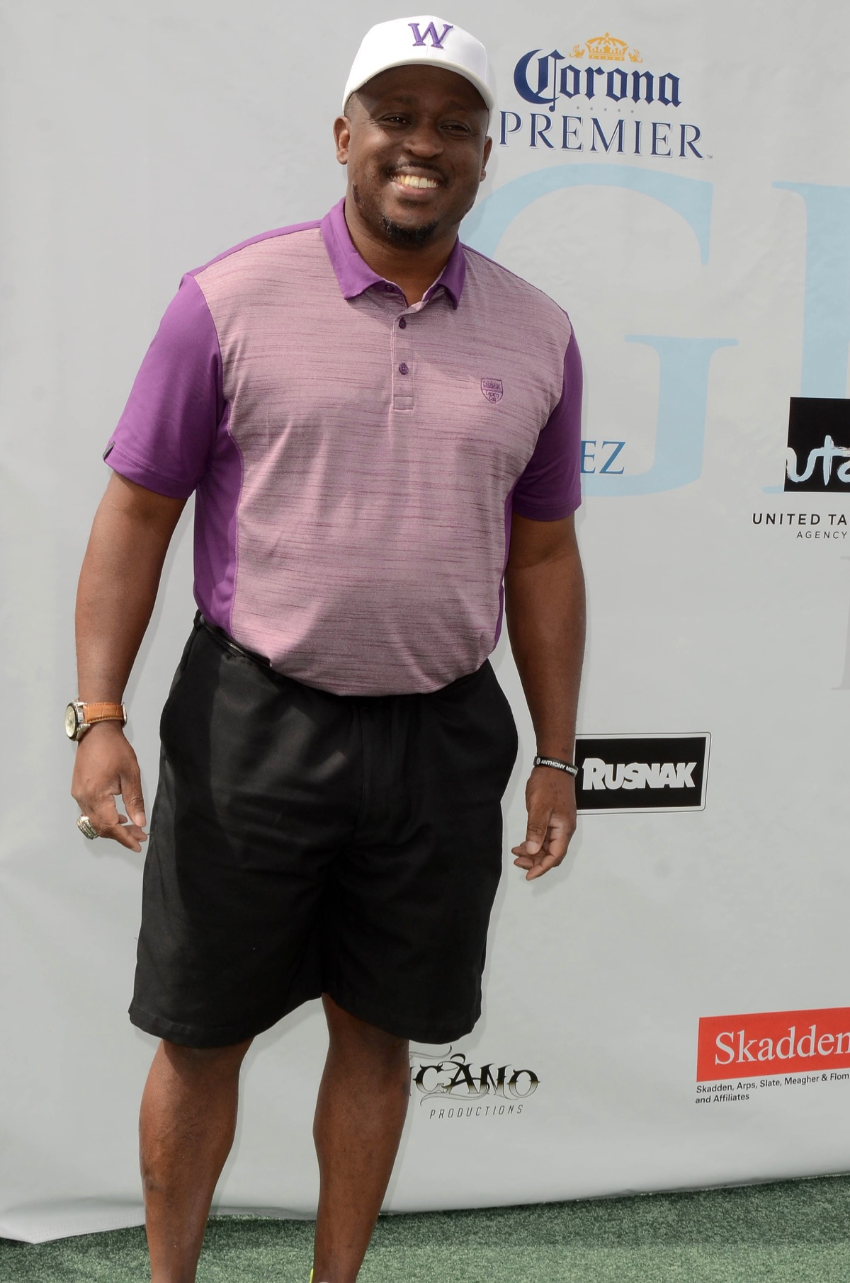 12th Annual George Lopez Celebrity Golf Classic Photos - 36.jpg