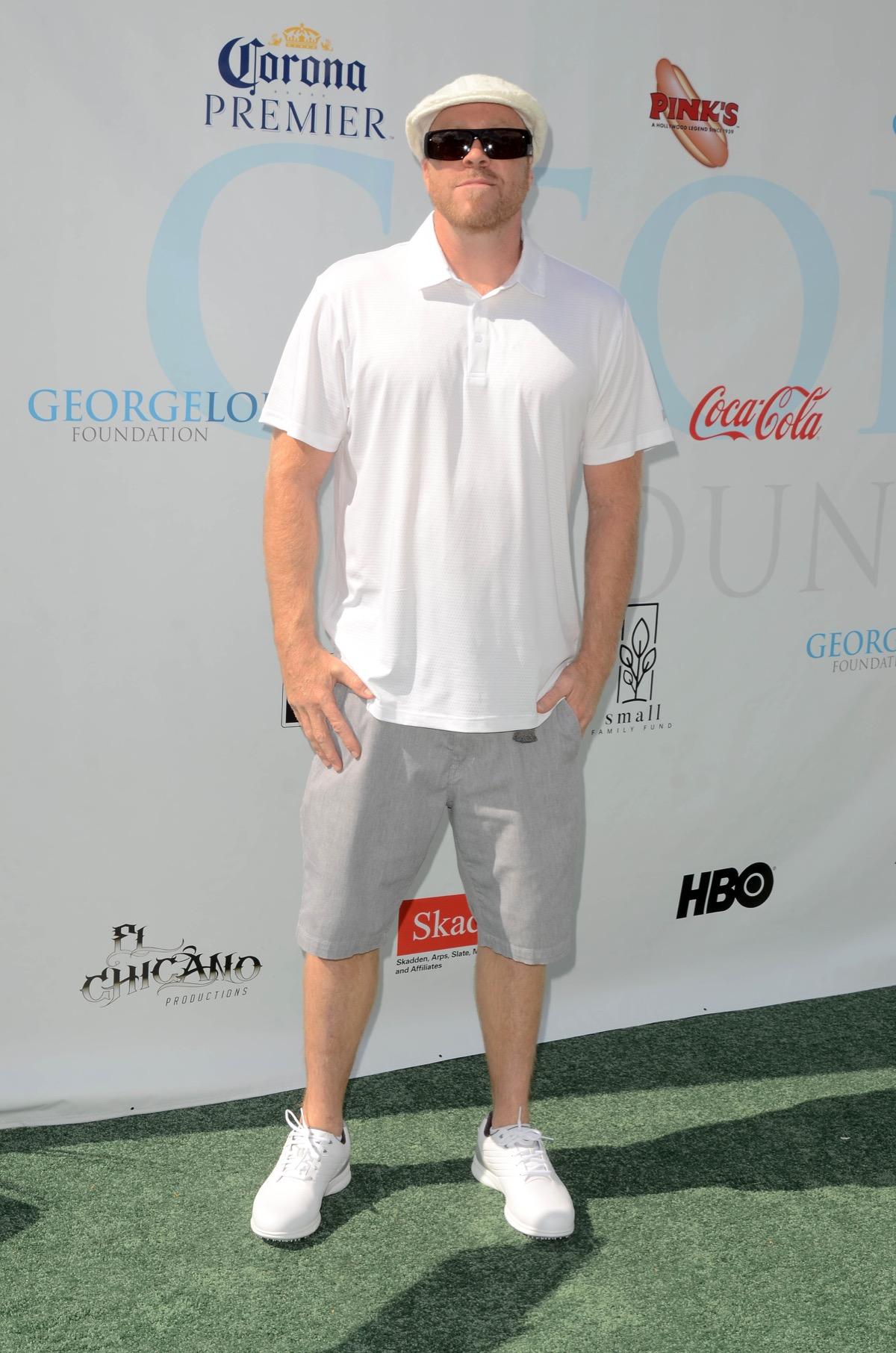 12th Annual George Lopez Celebrity Golf Classic Photos - 39.jpg