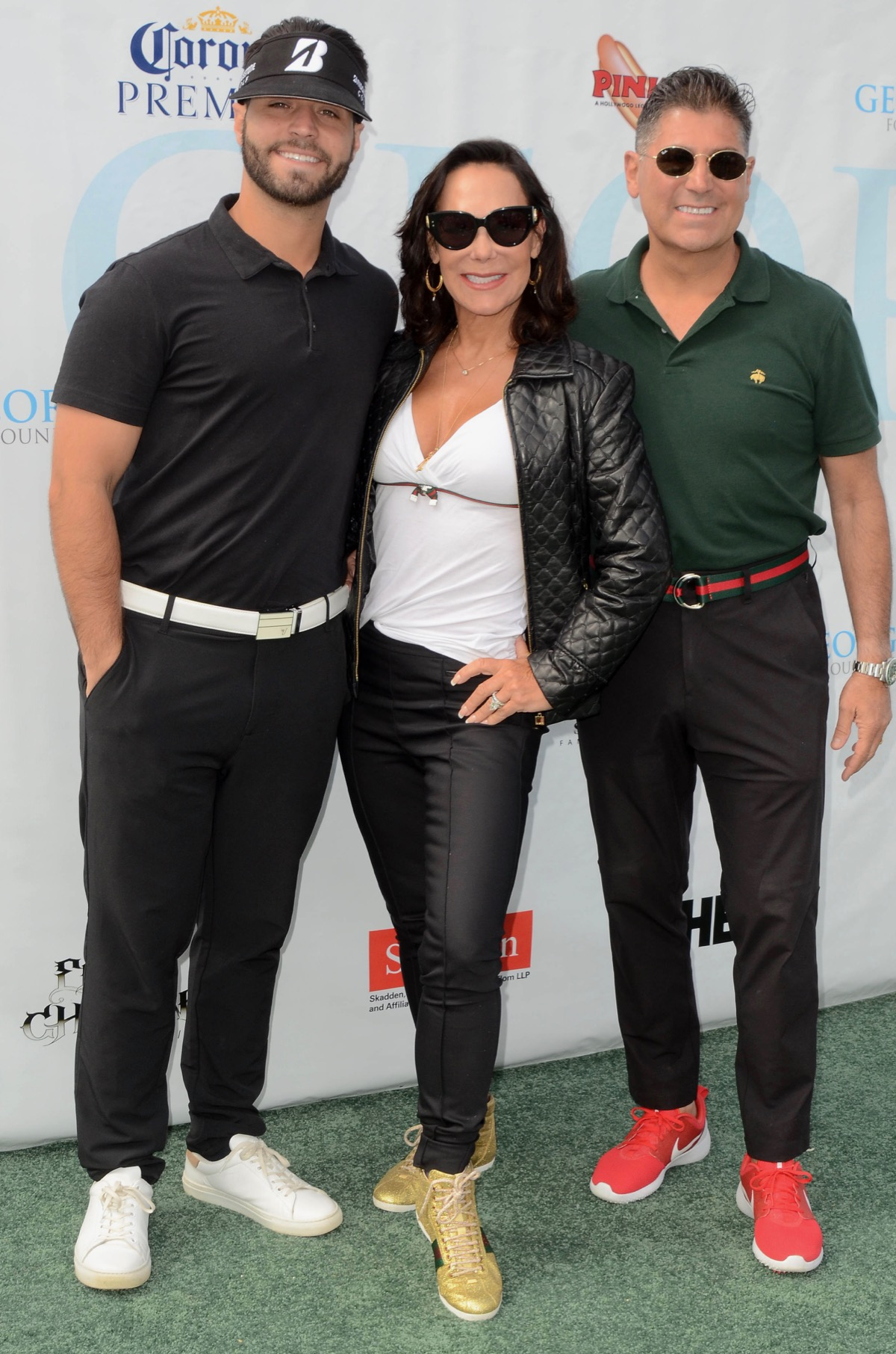 12th Annual George Lopez Celebrity Golf Classic Photos - 42.jpg
