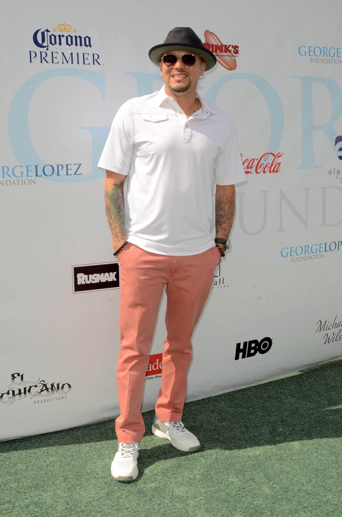 12th Annual George Lopez Celebrity Golf Classic Photos - 44.jpg