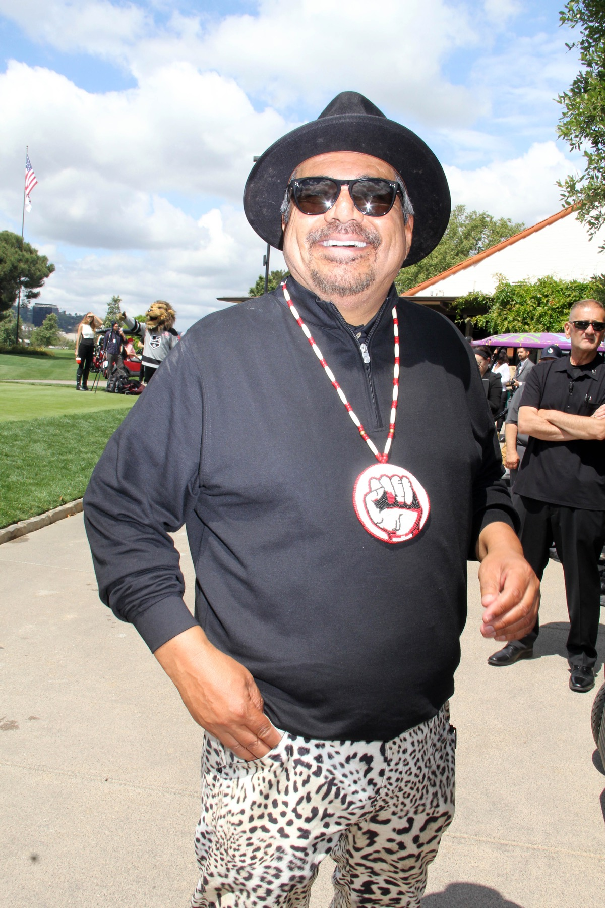 12th Annual George Lopez Celebrity Golf Classic Photos - 51.jpg