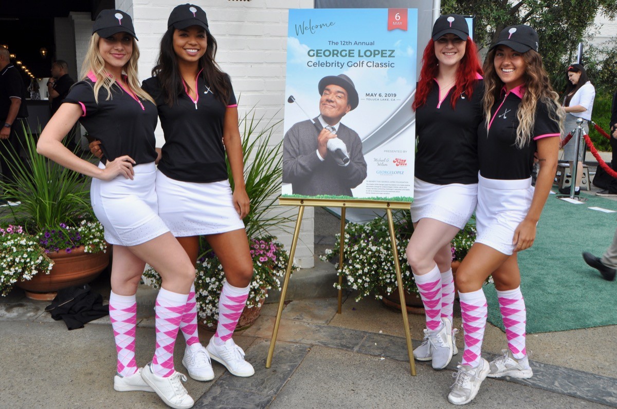 12th Annual George Lopez Celebrity Golf Classic Photos - 52.jpg