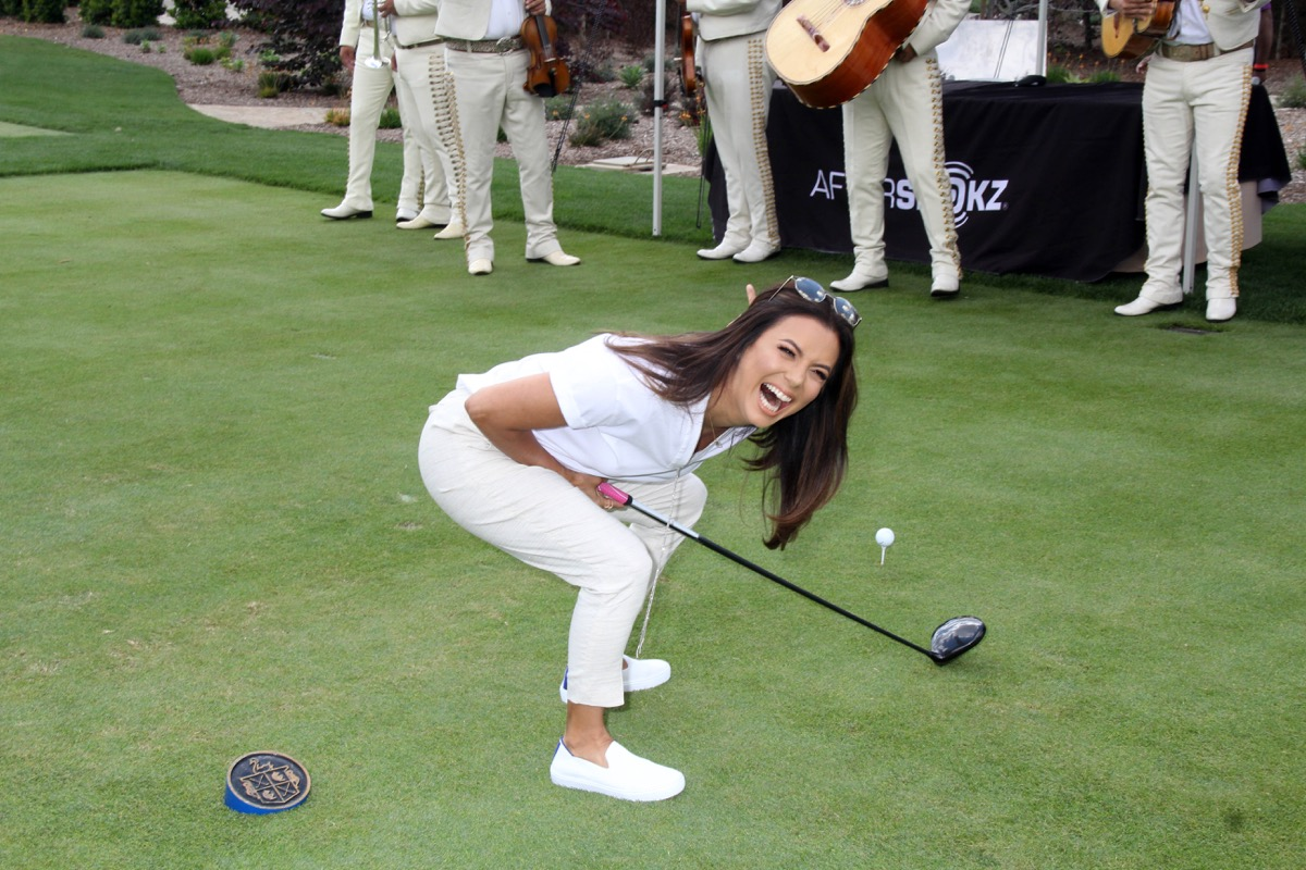 12th Annual George Lopez Celebrity Golf Classic Photos - 55.jpg