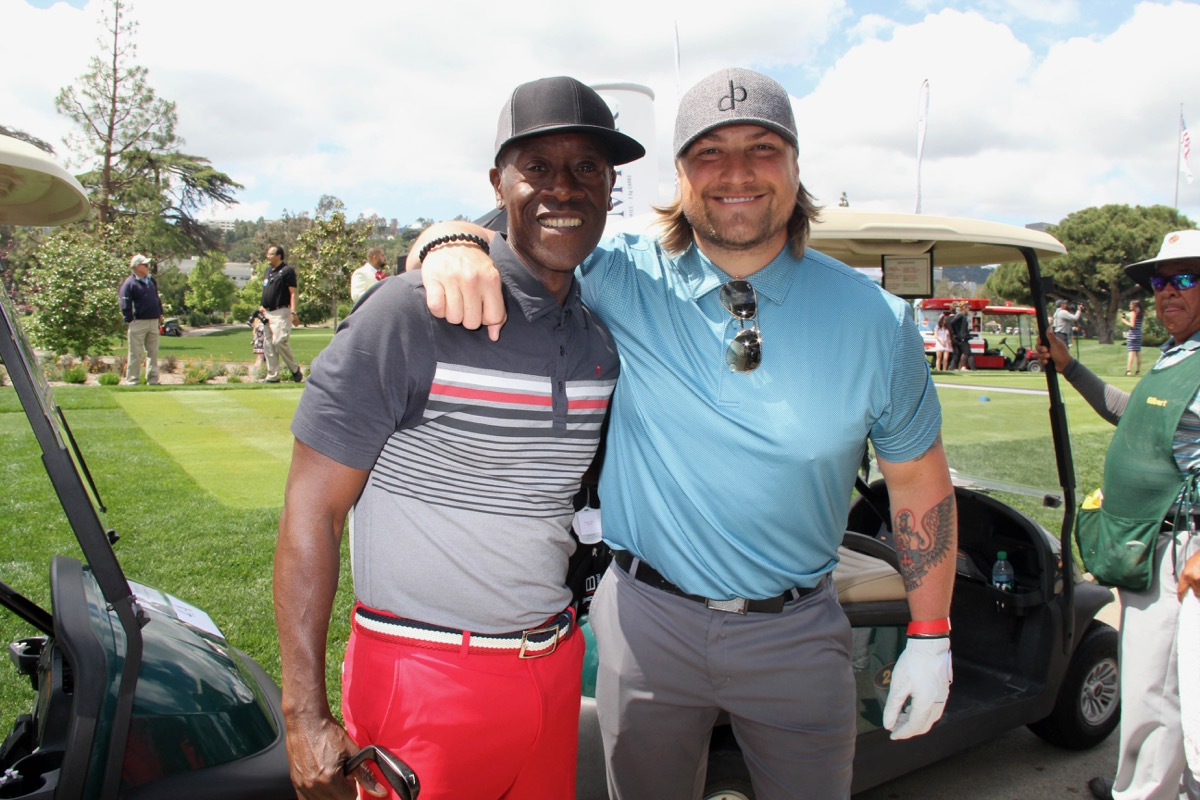 12th Annual George Lopez Celebrity Golf Classic Photos - 56.jpg