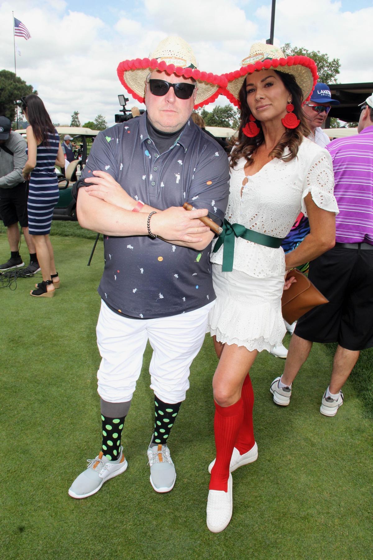 12th Annual George Lopez Celebrity Golf Classic Photos - 57.jpg