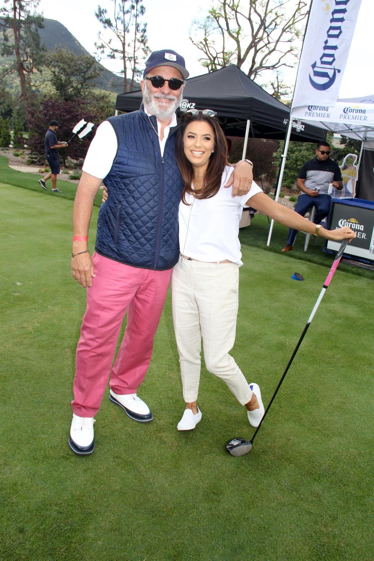 12th Annual George Lopez Celebrity Golf Classic Photos - 58.jpg