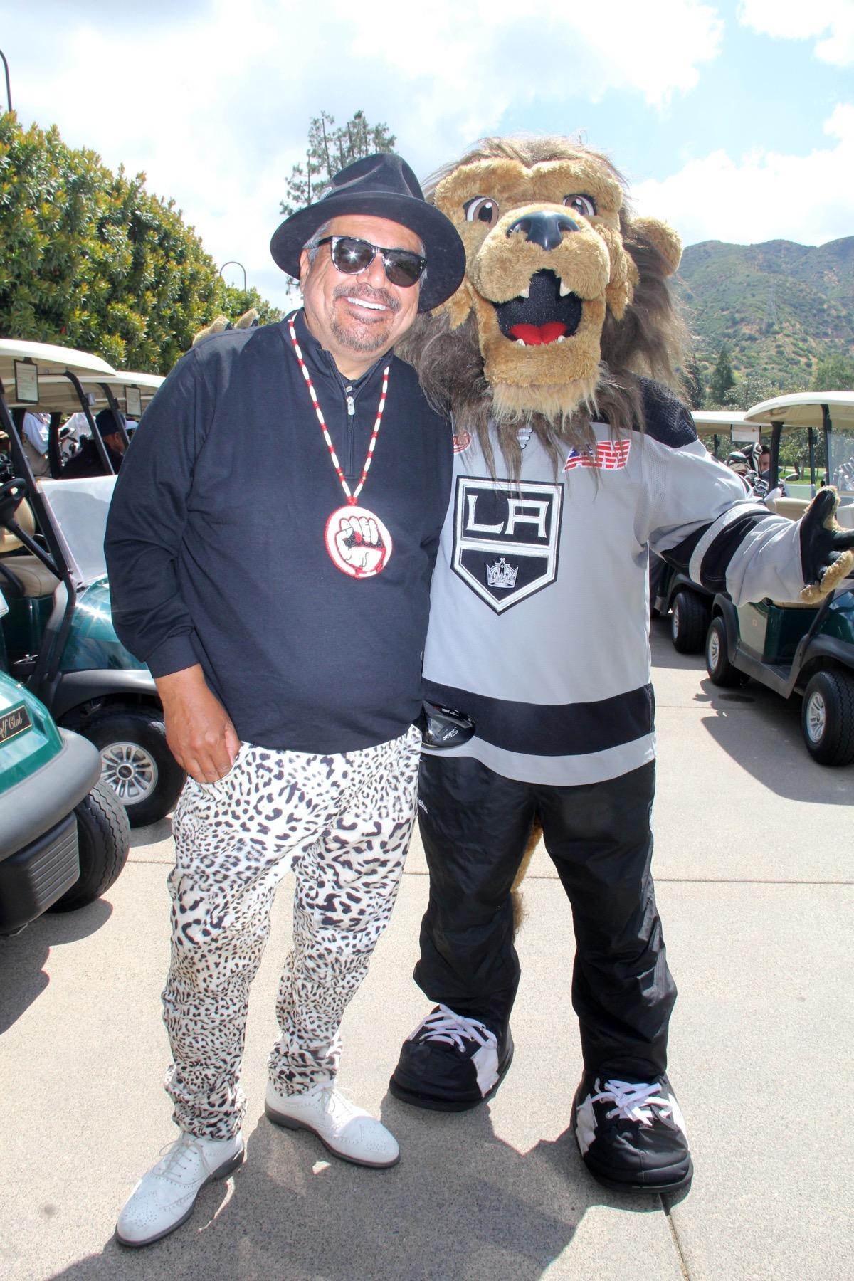 12th Annual George Lopez Celebrity Golf Classic Photos - 61.jpg