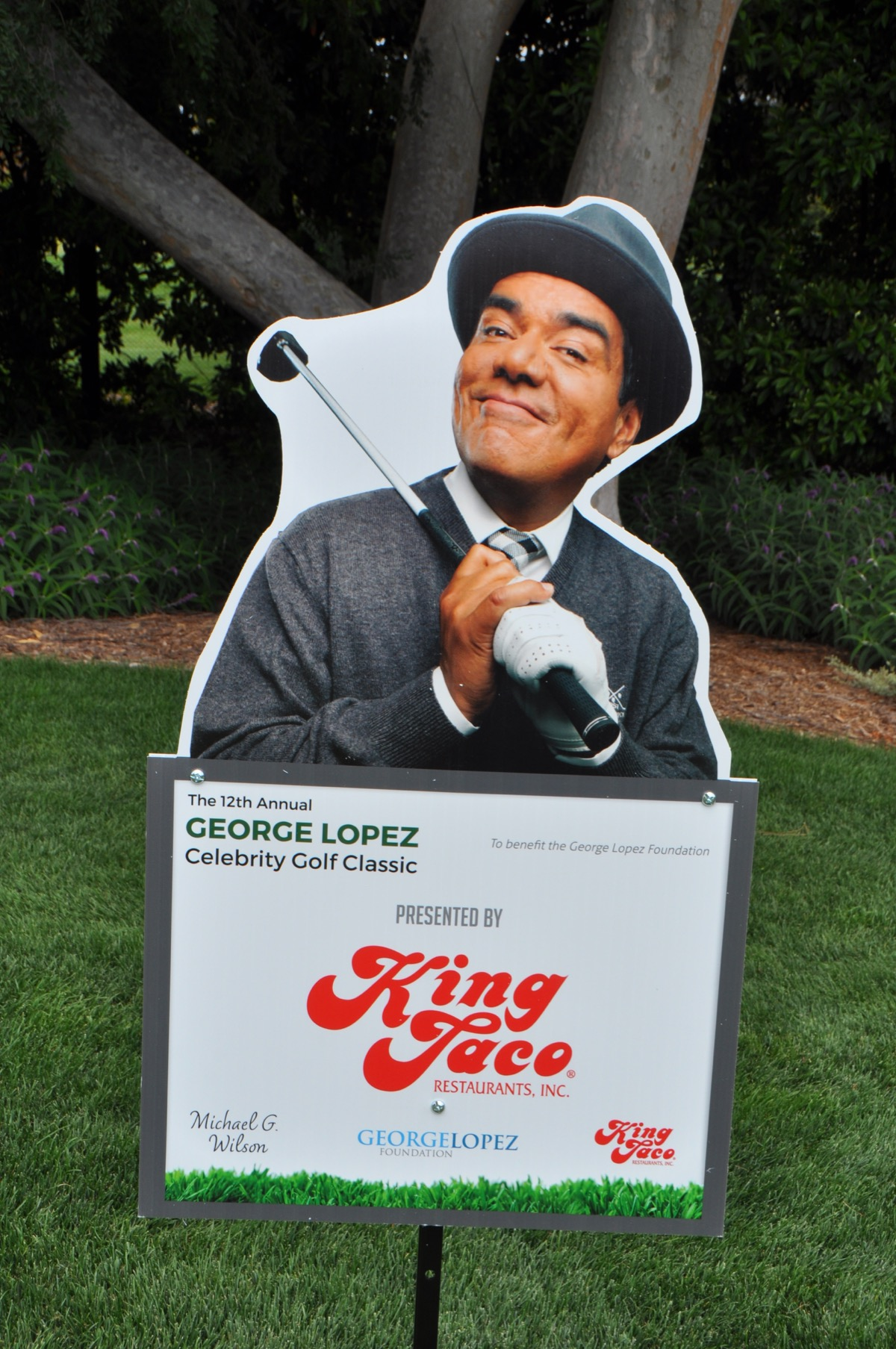 12th Annual George Lopez Celebrity Golf Classic Photos - 85.jpg