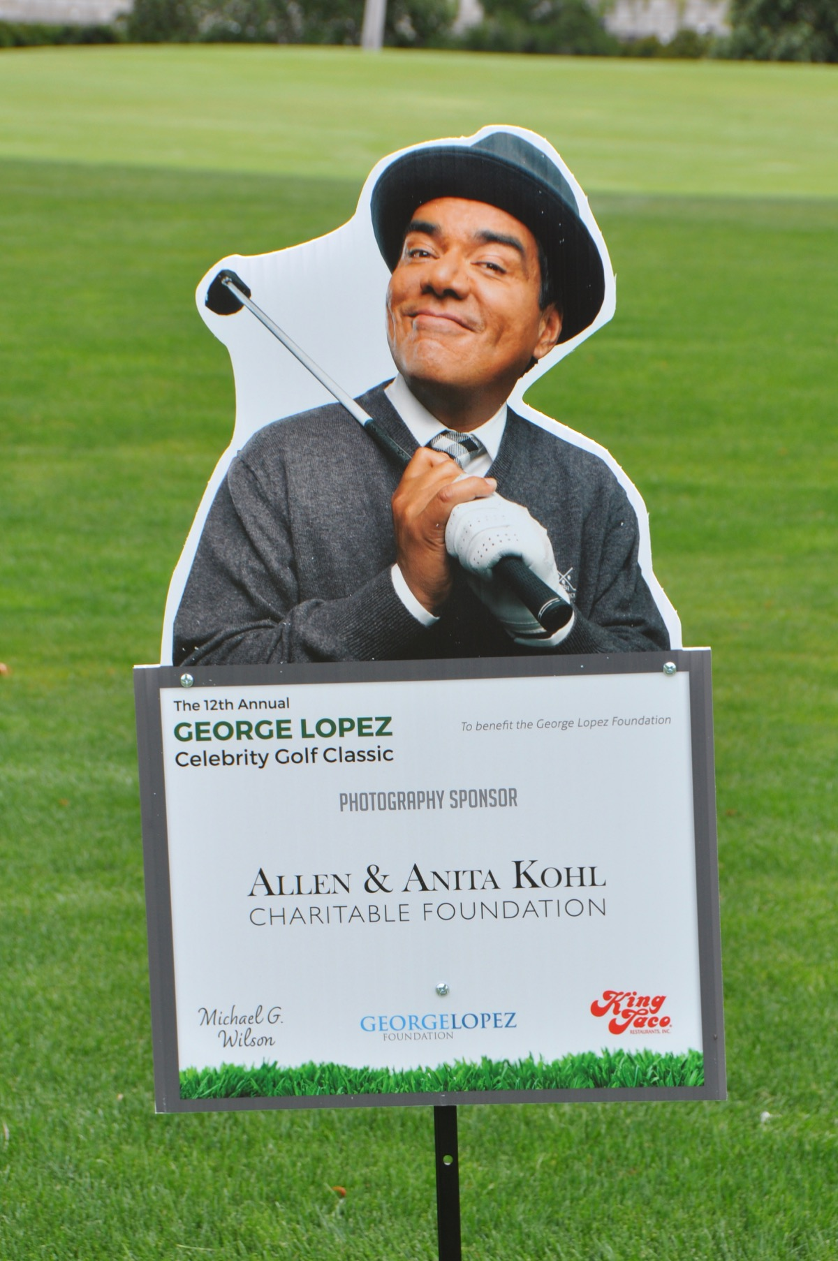 12th Annual George Lopez Celebrity Golf Classic Photos - 88.jpg