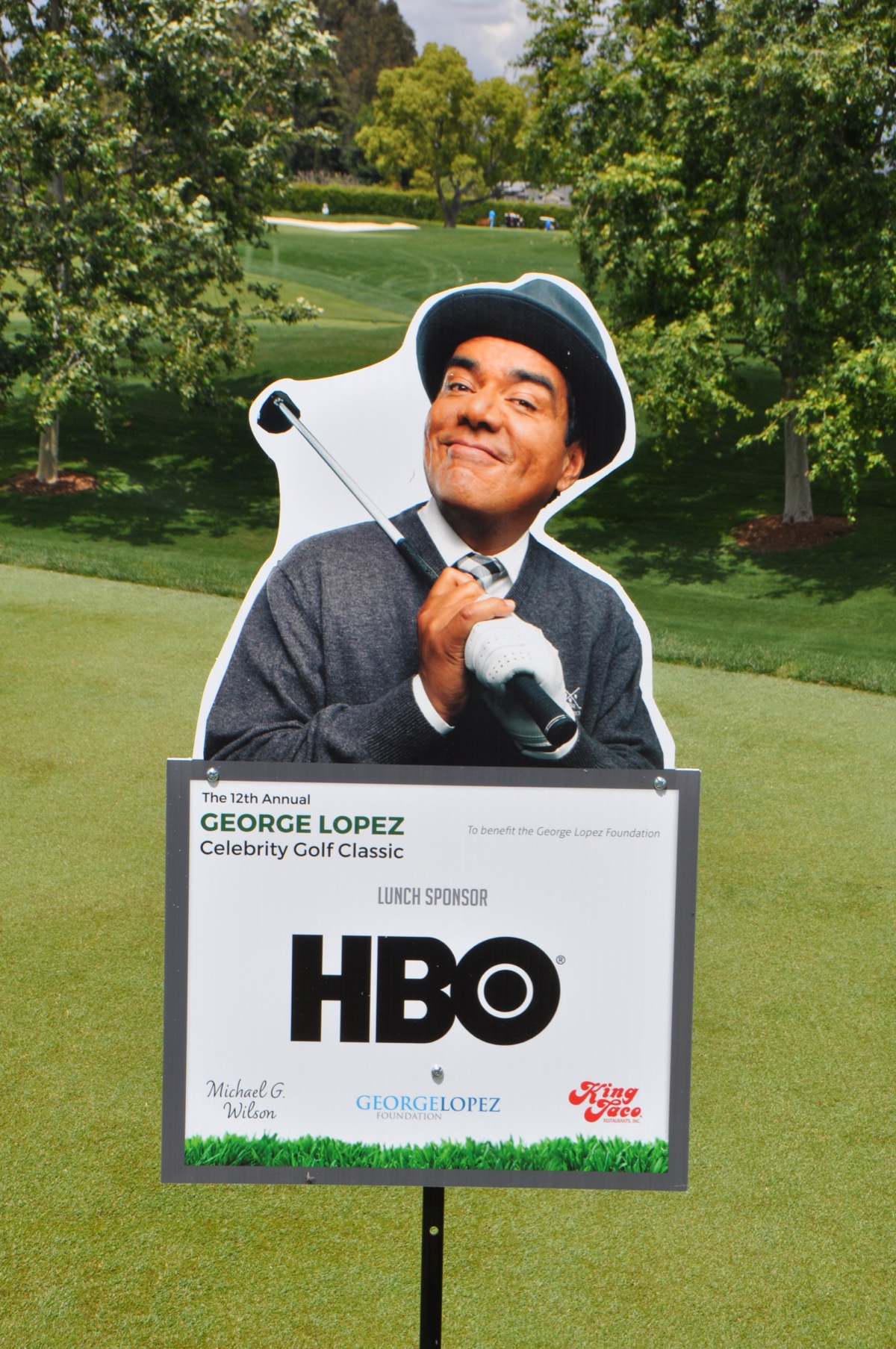12th Annual George Lopez Celebrity Golf Classic Photos - 90.jpg